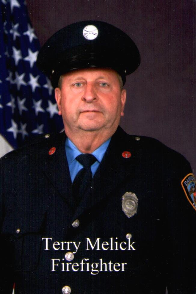 Terry Melick