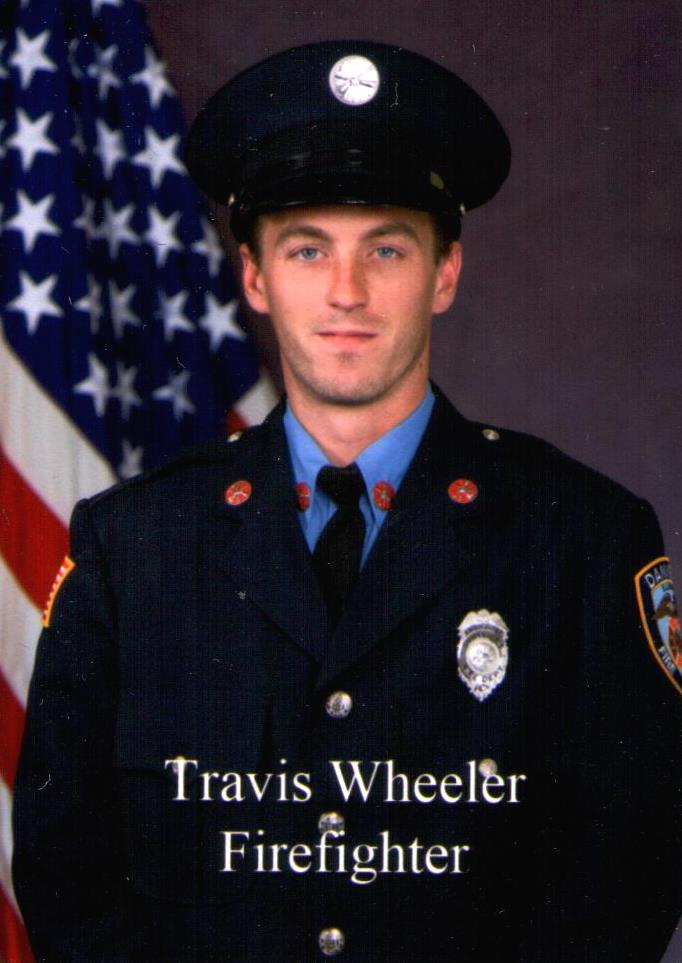 Travis Wheeler