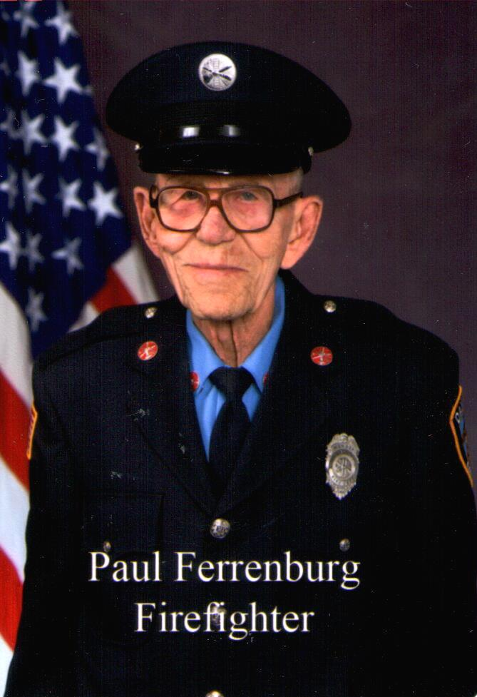 Paul Ferrenburg