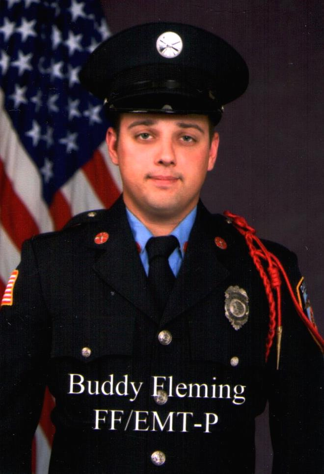 Buddy Fleming